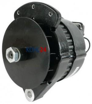 Lichtmaschine Carrier Transicold Kubota Thermo King Bosch 9127041233 9127041241 9127041242 Motorola 8AR2018 8EA2018 8EM2012 8EM2013 8MR2013 8MR2129 8MR2198 8MR2330 9AL2042 14 Volt 65 Ampere