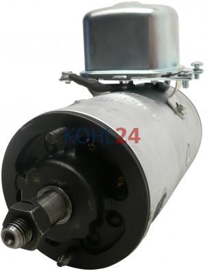 Lichtmaschine Gleichstrom Bosch 0101200027 0101200031 LJ/RED75/12/1800L6 LJ/RED75/12/1800CL6 LJ/RED75/12/1800EL6 LJ/RED75/12/2000L6 LJ/RED75/12/2000CL6 usw. Porsche Junior F108 F109 Allgaier 12 Volt 11 Ampere Made in Germany