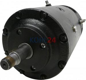 Dynastarter Gutbrod Superior 2060 Rasant Bergtrak 802 MAG 2060 2084 Bosch 0010350020 Efel 10955 12 Volt 11 Ampere 0,9 PS Made in Germany