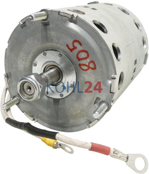 DC-Motor Bosch 0130302006 24 Volt Made in Germany