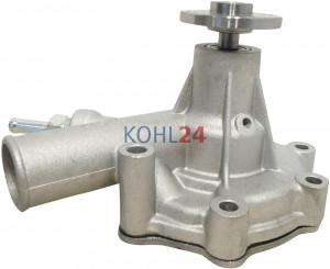 Wasserpumpe Caterpillar 272-0464 Mitsubishi Motor S3L S4L Schaeff Terex Volvo EC25 PJ7411335 Weidemann Mitsubishi MM407405 MM409302 MM433424 MM439303