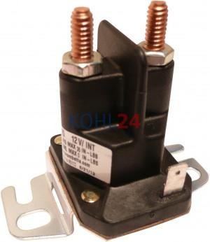 Magnetschalter Briggs & Stratton B&S 691656 745000 807829 Trombetta 812-1201-211-05 12 Volt