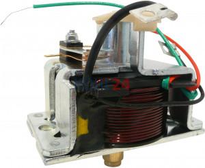 Magnetschalter für 0001402...-Serie 0001410...-Serie 0001414...-Serie 0001416...-Serie BNG4/24-Serie Bosch 0330105001 0331450001 0331450004 0331450005 2007022001 2339450012 usw. Efel Iskra ZM ZM902 24 Volt Original Bosch