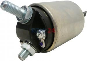 1 Magnetschalter Starter BOSCH 0331402077 INTERNATIONAL HARV KHD MERCEDES-BENZ