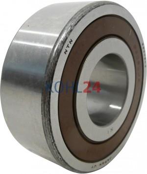 Kugellager für Lichtmaschinen der 0120689...-Serie Bosch 2120905000 2120905004 2120905006 62306 72x30x27