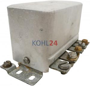 Gleichstromregler / Magnetschalter Bosch 0190208004 0190208012 0190219001 RS/ZD60...90/12/3 RS/ZD60...90/12A3 RS/ZDA60...90/12/3 14 Volt Original Bosch
