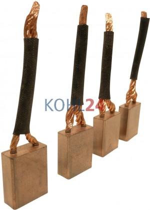 Kohlensatz CAV Femsal CAV 6068-1 6068-18 6068-28 6068-34 6068-8 12 Volt