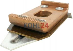 Stromschiene für Anlasser der 00016.....-Serie Bosch 2331321035