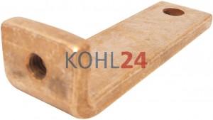 Stromschiene für Anlasser der 00016.....-Serie Bosch 2331332080