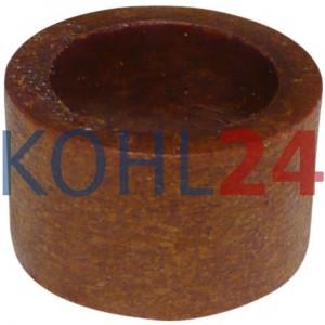 Isolierplatte / Dichtung für Anlasser der 00016.....-Serie Bosch 2000308011
