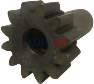 Starterritzel für Anlasser der 00016.....-Serie 0001608006 Bosch 2006382050