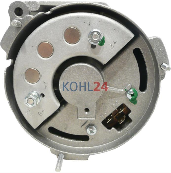 Lichtmaschinen-Regler Porsche 914 1.7 2.0