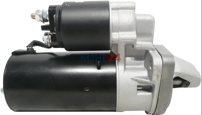 ldw anlasser bauer ldw1003 kompressor paguro sileo ldw1204 lombardini volt bosch 1400 motor 1000 kw