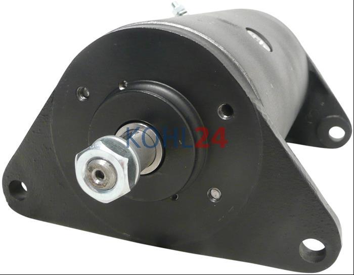 Lichtmaschine Gleichstrom Deutz Fahr KHD Bosch 0101209039 ...