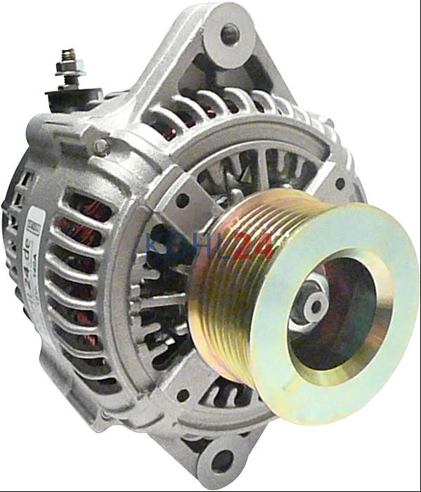 Wunderbar John Deere 90 Ampere Lichtmaschine Schaltplan Galerie ...