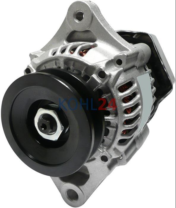 Lichtmaschine Case Kubota Motor Toro Denso 100211-1670 100211-1671 ...