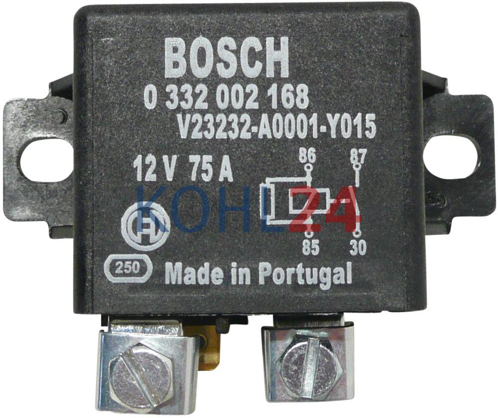 Beste Bosch 12v Schaltplan Harley Bilder - Elektrische Schaltplan ...