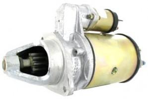 Anlasser Delco Remy Nikko Cummins 1113284 10461287 0-23000-2070 12 Volt 2,5 KW