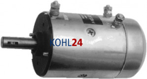 DC-Motor Iskra Letrika 11.212.797 AMJ4689 IM0042 Mahle MM141 Prestolite MBJ4003 MBJ4007 MBJ4008 MBJ4201 MBJ4202 MBJ4209 MBJ4402 MBJ4405 MBJ4407 MBJ4411 MBJ4415 MBJ4416 usw. Western Motors 12 Volt 1,5 KW Original Iskra Letrika (Mahle)