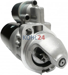 Anlasser Bosch Bautz AS121 AS122 Hela D12 D112 Bosch 0001306003 EGE1/12R4 12 Volt 2,2 KW Made in Germany