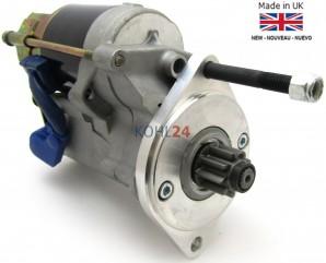 Anlasser Hillman Imp 12 Volt 1,0 KW Made in UK