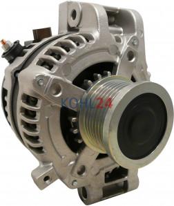 Lichtmaschine Toyota Auris Avensis Corolla Verso 2.0 2.2 Bosch 0986049970 Denso 104210-4520 104210-4521 DAN938 14 Volt 100 Ampere