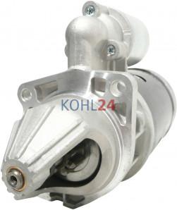 Anlasser Hanomag Granit 500 501 Schilter Bosch 0001354085 0001354098 12 Volt 2,7 KW Made in Germany