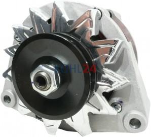 Lichtmaschine Mercedes-Benz W107 W114 W115 W116 W123 Seat Steyr Bosch 0120489526 0120489918 0986031400 usw. 14 Volt 55 Ampere