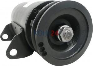 Lichtmaschine MWM-Diesel Motor Renault Super 5 R7054 Super 6 R7050 Paris-Rhone G10C24 12 Volt 16 Ampere Made in Germany