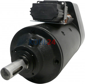 DC-Motor Bugstrahlmotor Bosch BPD6/24 24 Volt Made in Germany