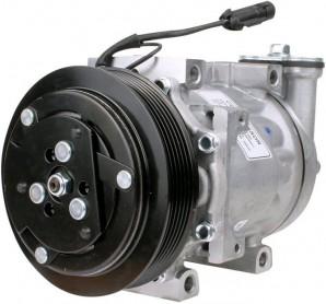 Klimakompressor Alfa Romeo 60629417 60630739 60653652 71721751 71781783 71781785  Fiat 60653652 12 Volt