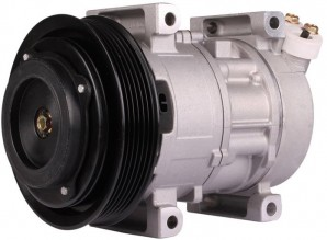 Klimakompressor Alfa Romeo 46811244 Fiat 1752531 46811244 51752531 51752532 71721741 71721742 71785905 71785907 12 Volt