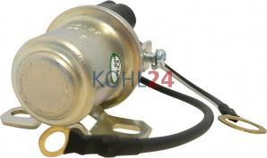 Sicherheitsschalter Zusatzschaltrelais Vorschaltrelais Mitsubishi M9T.....-Serie 24 Volt