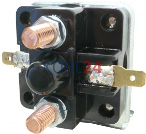 Magnetschalter 12 Volt CAV extern