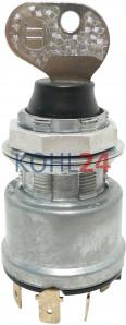 Licht- / Start-Schlüsselschalter Zündschloss Bosch 0342309007 Original Bosch