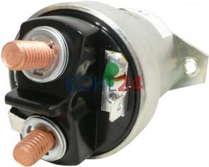 Magnetschalter für Anlasser der 0001203...-Serie Bosch 0331300011 0331300017 SSM120L17Z SSM120L24Z 12 Volt