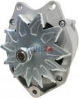 Lichtmaschine Ahlmann DAF MAN KHD Motor VM Motor usw. Bosch 0120469024 0120469983 28 Volt 55 Ampere Made in Germany Masseisoliert