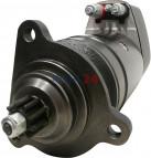 Anlasser BHKW Biogasanlage MAN E2842 E2848 E2876 Mercedes-Benz Liebherr Bosch 0001411009 0001417001 0001417051 0986011510 0986012960 0986016520 24 Volt 6,6 KW Made in Germany
