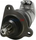 Anlasser BHKW Biogasanlage MAN E2842 E2848 E2876 Mercedes-Benz Liebherr Bosch 0001411009 0001417001 0001417051 0986011510 0986012960 0986016520 24 Volt 6,6 KW Original Monark