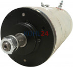 Lichtmaschine Gleichstrom Eicher Deutz Fendt Bosch 0101209002 0101209028 0101209031 LJ/GEH90/12/1800R11 LJ/GEH90/12/1800FR11 LJ/GEH90/12/2400R7 LJ/GEH90/12/2400R11 12 Volt 25 Ampere Made in Germany verstärkte Version