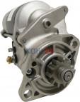 Anlasser Kubota Motor V1902 V2202 S2200 S2800 usw. Denso 228000-4741 usw. 12 Volt 2,0 KW Made in Germany