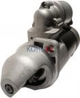 Anlasser Same 296194000 296195620 Bosch 0001223506 0001262031 0001262032 12 Volt 2,6 KW