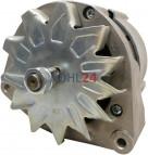 Lichtmaschine KHD Motor Deutz Iskra Letrika 11.203.151 11.103.402 11.204.051 11.204.710 AAK3380 AAK3819 AAK4346 AAK4947 IA1082 Mahle MG201 14 Volt 120 Ampere Made in Germany