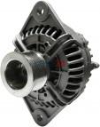 Lichtmaschine John Deere AT300167 AT387574 SE501838 KHD Deutz 04907092 Bosch 0124655013 0986048587 28 Volt 100 Ampere