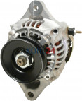 Lichtmaschine Bobcat Ingersoll Rand Kubota Motor D1105 V1505 16678-64010 16678-64011 16678-64012 16678-64013 Steiner Denso 100211-4730 14 Volt 40 Ampere Original Denso