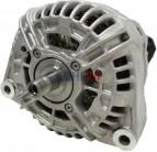 Lichtmaschine Atlas KHD Deutz TCD6,1L6 Käser M171 usw. Bosch 0124655093 28 Volt 100 Ampere Original Bosch