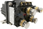 Magnetschalter Relais für Seilwinden oder Bugstrahlmotor 12 Volt 500 Ampere 7 Anschlüsse