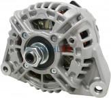 Lichtmaschine John Deere Bosch 0124325166 Iskra Letrika 11.204.478 11.205.129 AAK5842 AAK5908 IA1541 Mahle MG264 14 Volt 90 Ampere Original Bosch