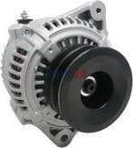 Lichtmaschine Toyota Land Cruiser 4.2 Diesel 4x4 Bosch 0986082780 Denso 101211-7870 101211-7871 101211-7872 14 Volt 120 Ampere