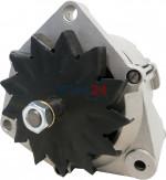Lichtmaschine Faun Hanomag-Henschel Mercedes-Benz Bosch 0120400700 14 Volt 35 Ampere Made in Germany